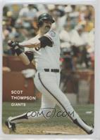 Scot Thompson