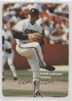 Dave LaPoint