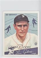 Ed Brandt
