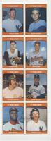 Whitey Ford, Sandy Koufax, Vern Law, Jim Palmer, Catfish Hunter, Denny McLain, …
