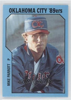 1985 TCMA Minor League #768 - Mike Pagliarulo