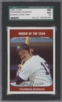 Thurman Munson [SGC 98]