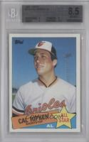 All Star - Cal Ripken Jr. [BGS 8.5]