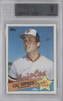 All Star - Cal Ripken Jr. [BGS 9]