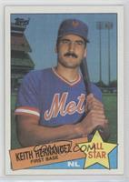 All Star - Keith Hernandez