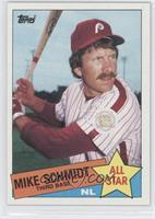 All Star - Mike Schmidt