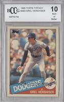 Orel Hershiser [ENCASED]
