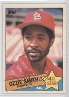 All Star - Ozzie Smith