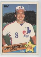 All Star - Gary Carter