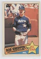 All Star - Bob Knepper