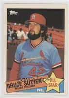 All Star - Bruce Sutter