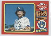 Pete Ladd