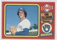 Tom Tellmann