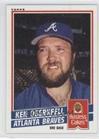 Ken Oberkfell