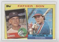 Father-Son (Bill Kunkel, Jeff Kunkel)