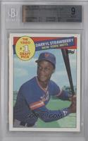 Darryl Strawberry [BGS 9]