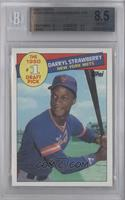 Darryl Strawberry [BGS 8.5]