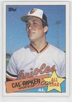 All Star - Cal Ripken Jr.