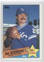 All Star - Dan Quisenberry