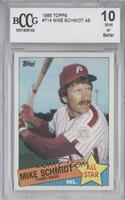 All Star - Mike Schmidt [ENCASED]