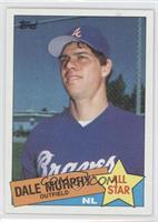 All Star - Dale Murphy