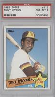 All Star - Tony Gwynn [PSA 8]