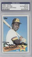 All Star - Tony Gwynn [PSA/DNA Certified Auto]