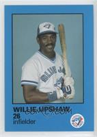 Willie Upshaw