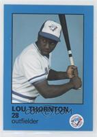Lou Thornton