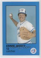 Ernie Whitt