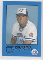 Jimy Williams