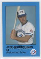 Jeff Burroughs