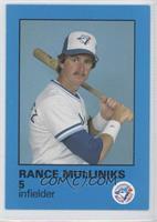 Rance Mulliniks