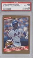 Darryl Strawberry [PSA 10]