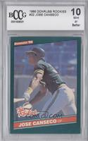 Jose Canseco [ENCASED]