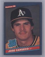 Jose Canseco [Near Mint]