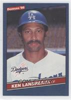 Ken Landreaux