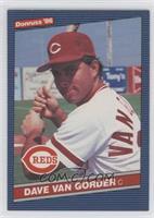 Dave Van Gorder