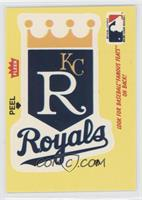 Kansas City Royals (Logo)