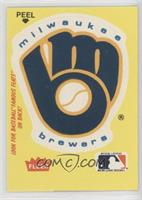 Milwaukee Brewers (Logo)