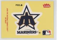 Seattle Mariners (Logo)