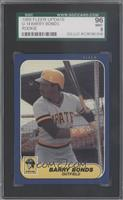 Barry Bonds [SGC 96]