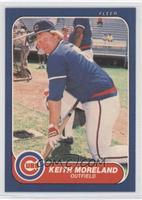 Keith Moreland
