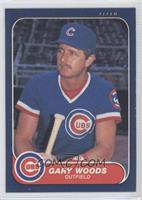 Gary Woods