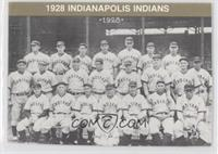 1928 Indianapolis Indians