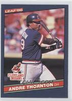 Andre Thornton