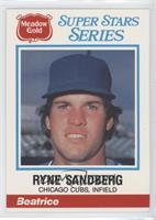 Ryne Sandberg