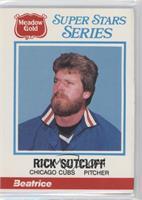 Rick Sutcliffe