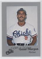 Gene Morgan