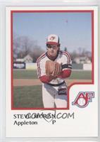 Steve Morrow